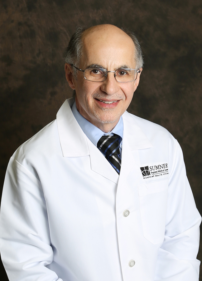 Michael C. Diaz, MD
