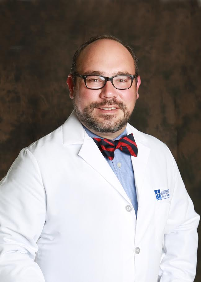Dr. Brian Reed