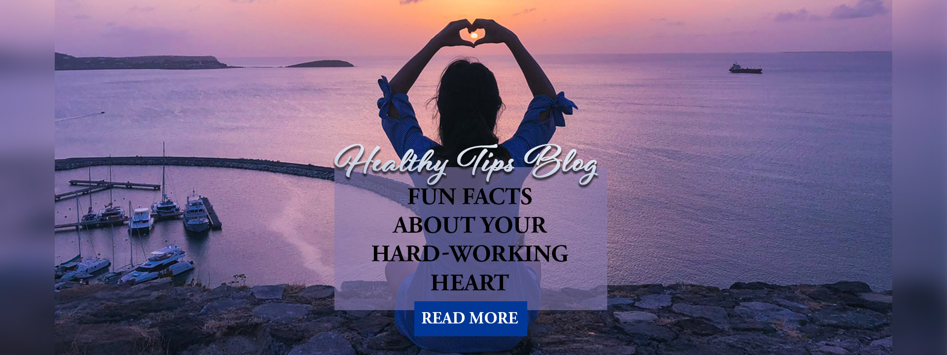 tips for keeping heart healthy